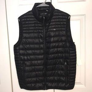 NWT Calvin Klein Down Vest